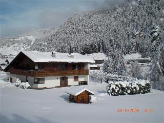 105 - Apartments Piciulei - Apartment with garden, Selva di Val Gardena.