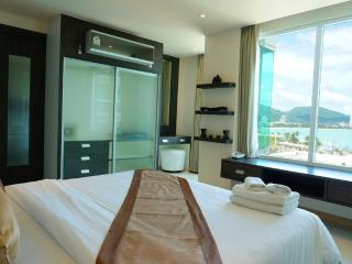 Lovely 2 bedroom Condo Patong Bay, Kathu