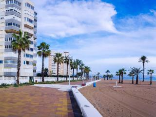 Primera línea de Playa Urbanova, Alicante