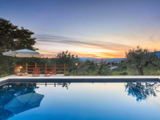 exclusive villa in Umbria's nature, Marmore