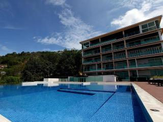 Patong 2 bed Duplex Plunge Pool