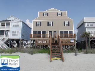 Johnny's Place (Beachfront house), Garden City Beach