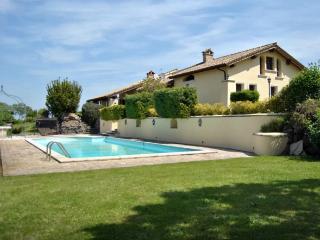 Casale Vento D'estate with pool, Campagnano di Roma