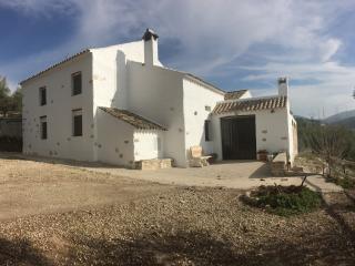 Casa Rural para 10, a 30 km de Antequera - Malaga, Villanueva de Algaidas