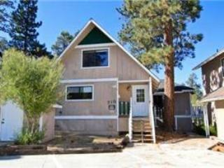 Lakeview Town Home #1275 ~ RA2309, Big Bear Region