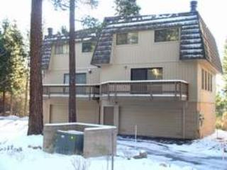 Incline Village Vacation Condo ~ RA3540