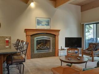 Lakeshore 3 Bedroom Condo ~ RA3477, Incline Village