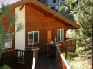 Lovely Home with Scenic Mountain Views ~ RA3643, Incline Village