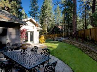 Beautiful Family & Entertaining Home 112SC ~ RA45055, Incline Village