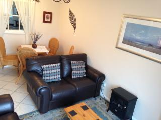 Two bedroom holiday bungalow, Isle of Portland