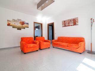 Carlandra in Town: appartamento finemente arredato