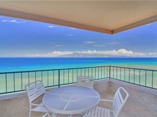 1 Bedroom Corner Oceanfront #908 ~ RA48826