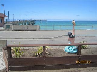 Mermaid House ~ RA50814, Pacifica