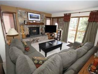 Mountainback #102, Corner Unit ~ RA52074, Mammoth Lakes