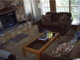Mountainback #2, Corner Unit ~ RA52032, Mammoth Lakes