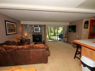 Snowcreek IV #603, 2 bedroom ~ RA52146, Mammoth Lakes