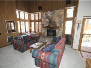 Mountainback #23, Loft, Den ~ RA52038, Mammoth Lakes