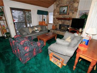 Mountainback #31, Loft, Corner ~ RA52039, Mammoth Lakes