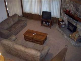 Mountainback #65, Loft ~ RA52062, Mammoth Lakes
