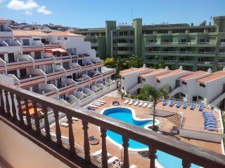 Nice duplex with sea view in Las Americas, Playa de las Américas