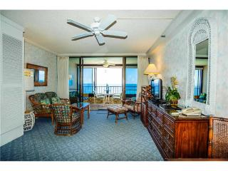 Junior Suite Oceanfront #607 ~ RA59778, Lahaina