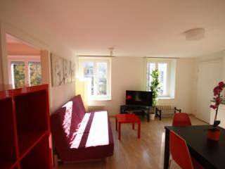 ZH Keita - Stauffacher HITrental Apartment Zurich, Zürich