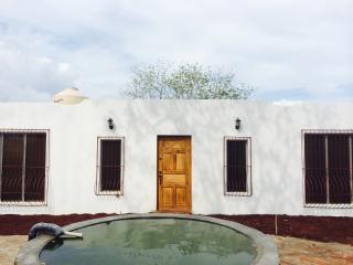 Casa Blanca, Popoyo