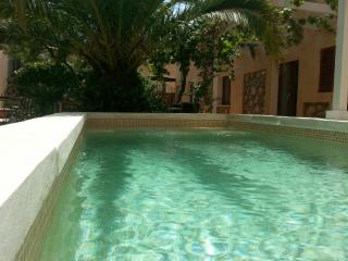 OFFER! VILLA IN TRAMUNTANA POOL BBQ 10min PALMA, Puigpunyent