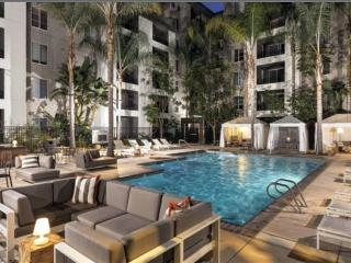SANTA MONICA COLORADO: 1 BR Corporate and vacation Suites, Marina del Rey