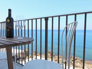 Cefalu stunning sea view flat