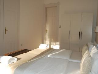 UNIQUE 3 bedroom 2 bathrooms balcony apartment next OPERA , AC , free minibar
