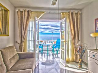 Exclusive apartment 2040 with open ocean view, Playa de Fañabé