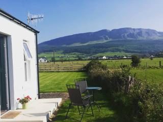 The Garden Cottage 4* accredited by TBNI, Limavady