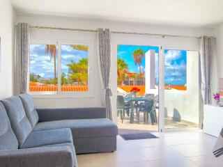 Luxurious barrier-free holiday apartment, Costa Adeje