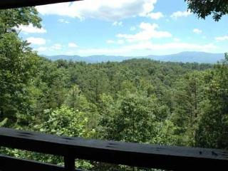 A POINT OF VIEW, Sevierville