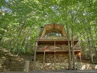 Front Decks Gatlinburg Lodge
