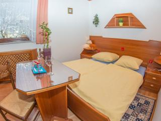 App Helena***-app.no.2-studio;cosy app for couples, Kranjska Gora