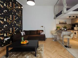 Skyfall Apartment in the very downtown, Budapest