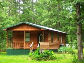 Welcome to the Cozy 1 Bedroom Spotted Fox Cabin, Broken Bow