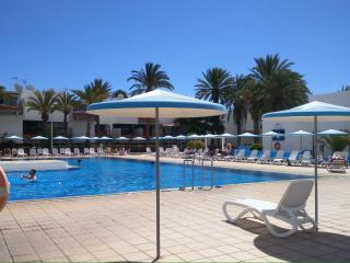 residence,2 posti letto,piscina,terrazzo, Costa del Silencio