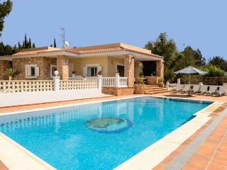 Villa in Ibiza Town, Ibiza