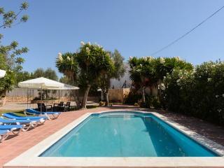 3 bedroom Villa in Santa Eulalia Del Rio, Ibiza : ref 2132891