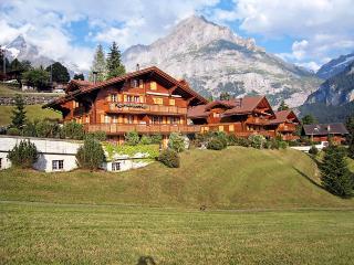 Chalet Cortina