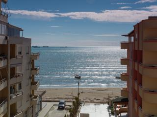 Sea view apartment in Durres Beach, Durrës