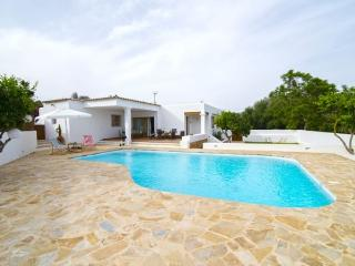 Villa with pool,barbecue Santa, Santa Eulalia del Rio