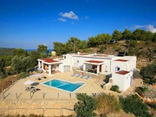 4 bedroom Villa in Sant Joan De Labritja, Baleares, Ibiza : ref 2132868