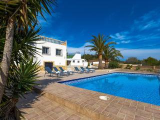 Villa with tennis,barbecue Cal, Calpe