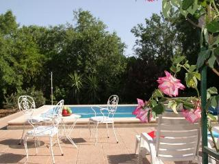 Country House with terrace,poo, Cala Carbo