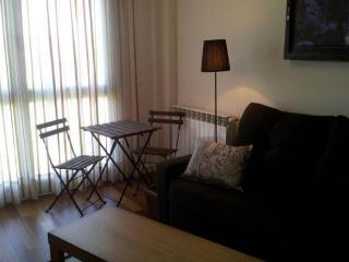 Apt. with garden,terrace Latas, Lugo