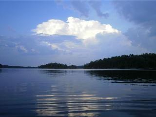 Scenic Paradise Charleston Lake